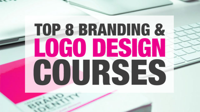 Top 8 Best Logo Design & Branding Courses Online (Free & Paid)