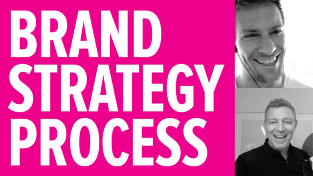 What is Brand Strategy? What is the Discovery Process?